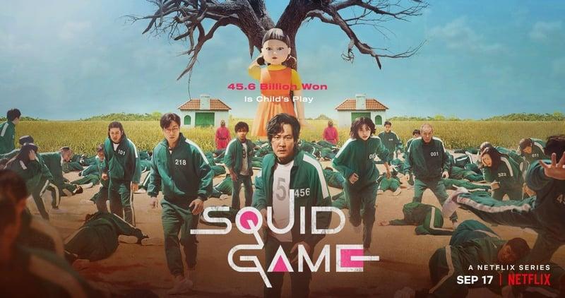 Timdango Squid Games