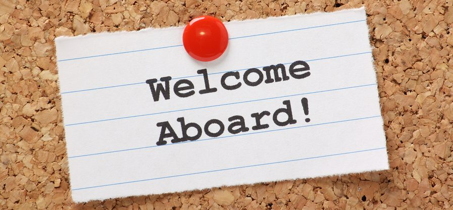 welcome-aboard