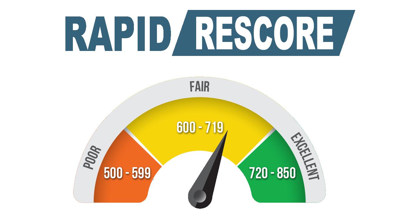 rapidRescore